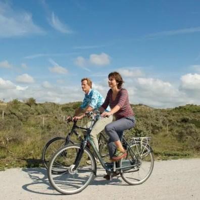 Geniet van het prachtige weer met deze 3 lange fietstochten in Nederland
