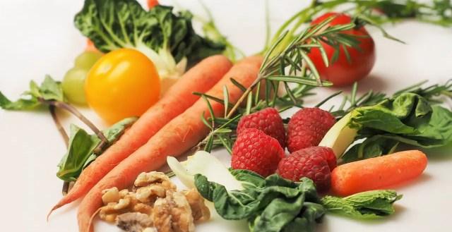 Let op deze voedingsstoffen bij het ouder worden
