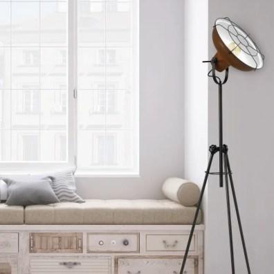 Breng jouw woonkamerverlichting op orde met deze tips