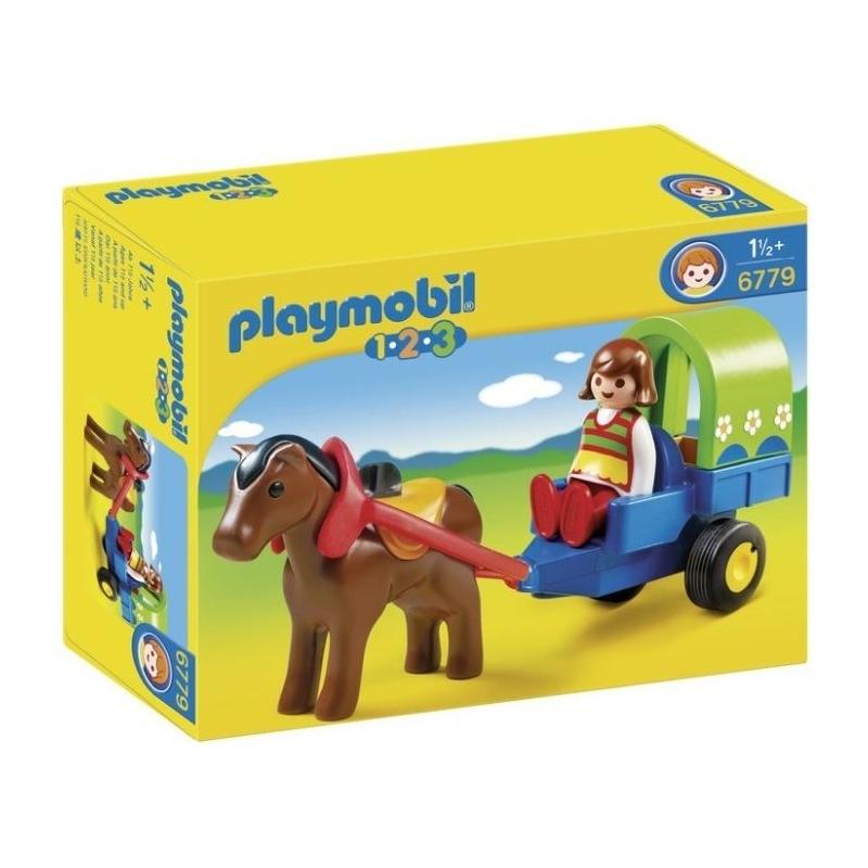 playmobil cheval aile et coiffeuse de princesse