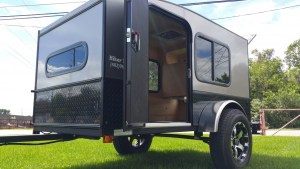 A Simple Teardrop Trailer Is All You Need For Adventure Are About Minimalism Trying To Keep Your RV Travels Affordable