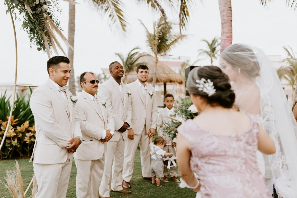 wedding ceremony songs processional