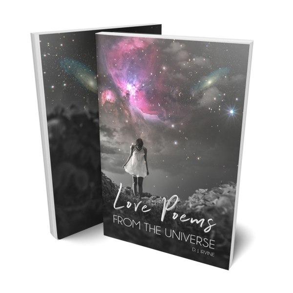 love poem book