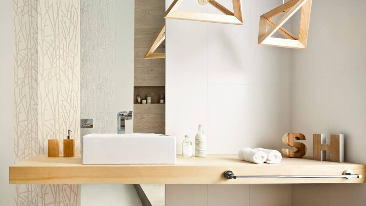 What is hygge style bathroom? - Paradyz blog - inspirations ...