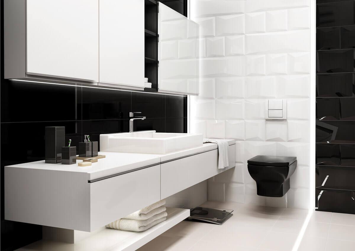 Remont łazienki 7 Wskazówek Które Pomogą Zaaranżować