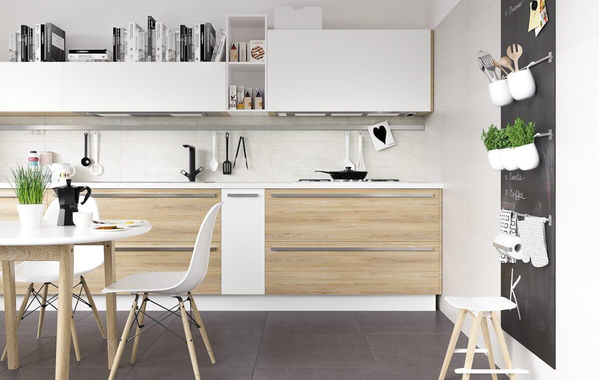 Arranging A Cozy Kitchen Tips And Inspirations Paradyz Blog