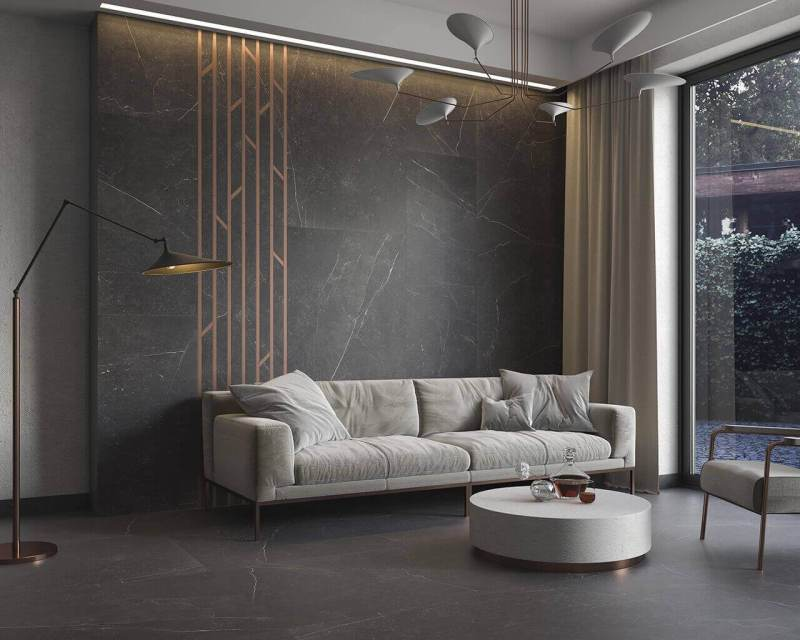 Stone Marble Subdued Colours How To Introduce Motifs