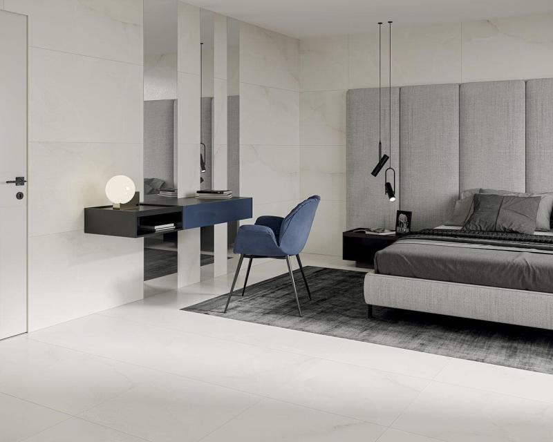 aranzacja-eleganckiej-sypialni-elegantstone-ceramika-paradyz