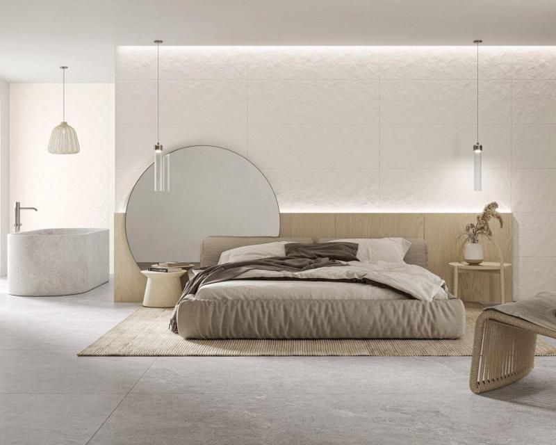 W łączeniu sypialni złazienką najważniejsze jest to, aby gwarantowało nam ono komfort użytkowania, dlatego pamiętajmy oswoim ulubionym stylu iniezbędnym wyposażeniu.
