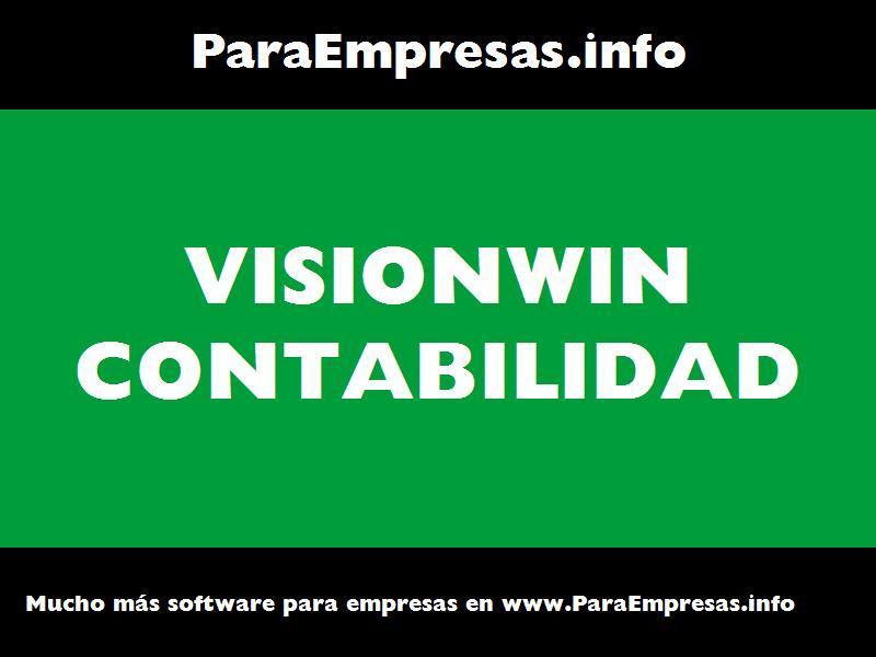 visionwin contabilidad