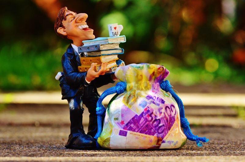 ¿Llevar tu mismo la contabilidad de tu empresa?
