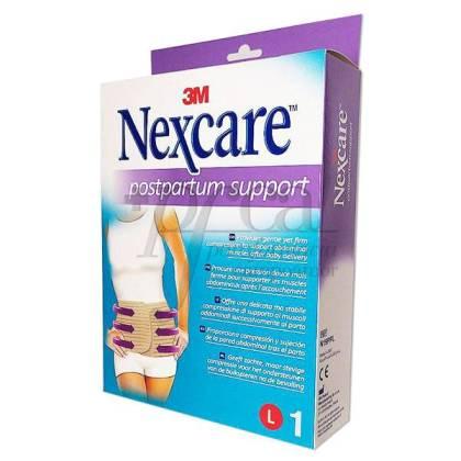 nexcare postpartum sash large size 100 120 cm