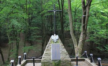 72 rocznica zbrodni w Lesie Grabińskim