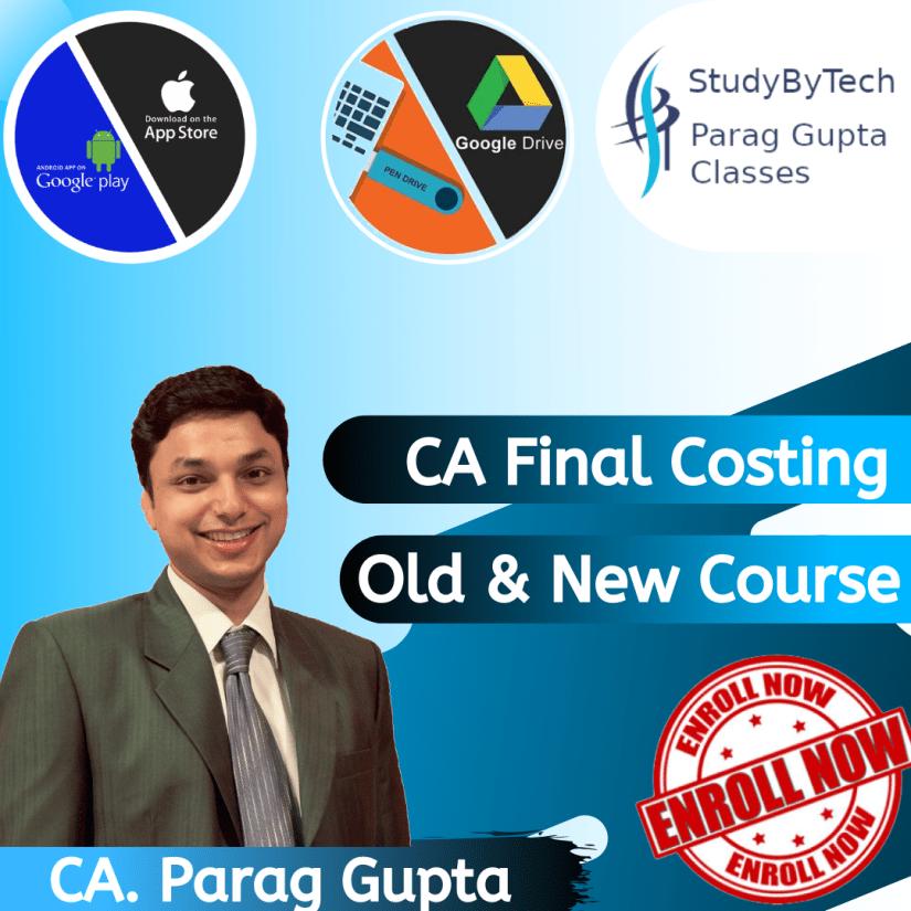 CA-Final-Costing