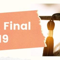 CA Final 2019