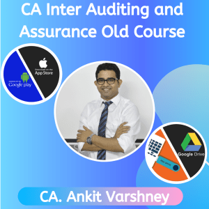 CA Inter Audit Assurance Classes