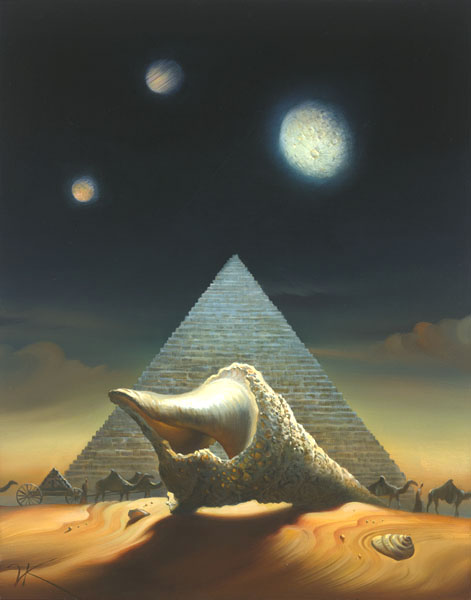 ABANDONED DWELLINGS<br />