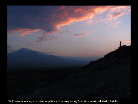 Ararat, Erywań