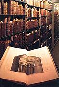 Biblioteca de Tomas Jeferson