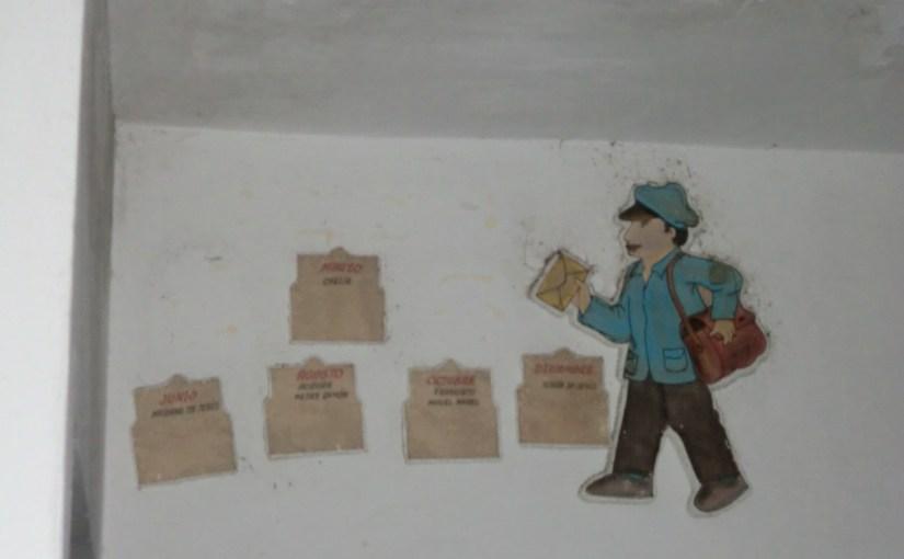 Unser Postamt