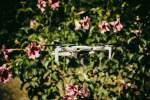 Neues Spielzeug: Eine Drohne