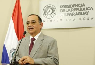 Ing. Ángel María Recalde (foto: radio970am.com.py)