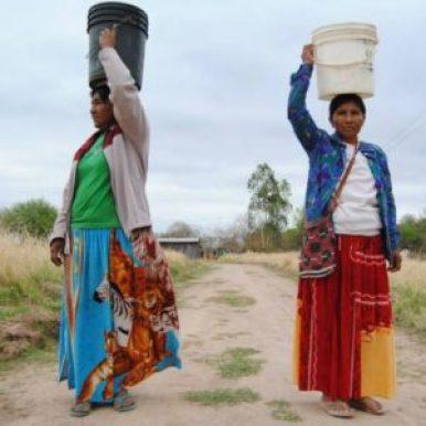 Foto: Plataforma Mujeres Indígenas del Chaco