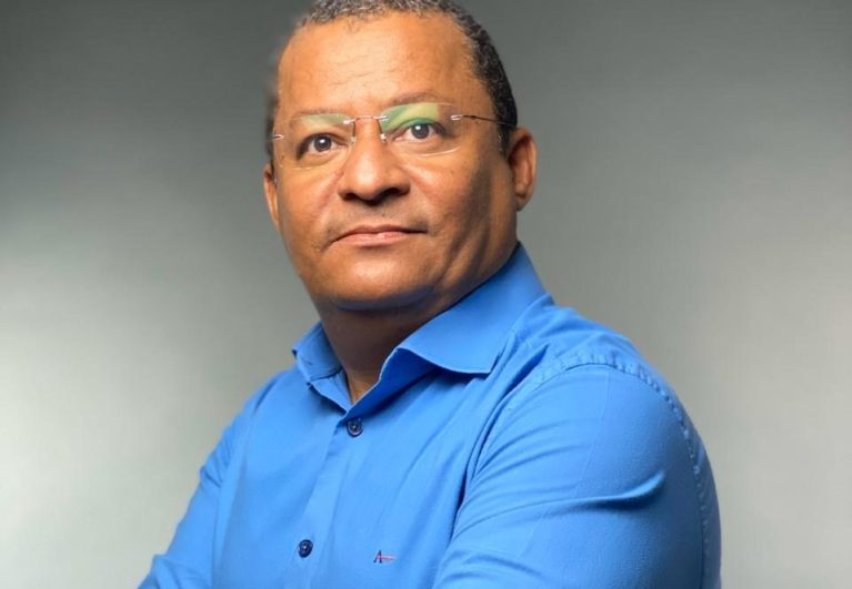 Comunicador Nilvan Ferreira