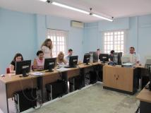 academia de formación formas formación cursos