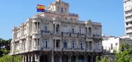 consulado español en Cuba