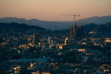 Presentaciones de solicitudes de extranjería en Barcelona