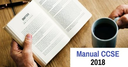 Manual CCSE 2018