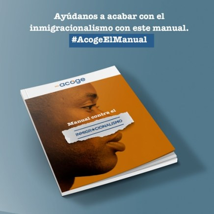 Acoge manual