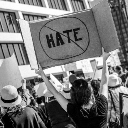 delitos de odio