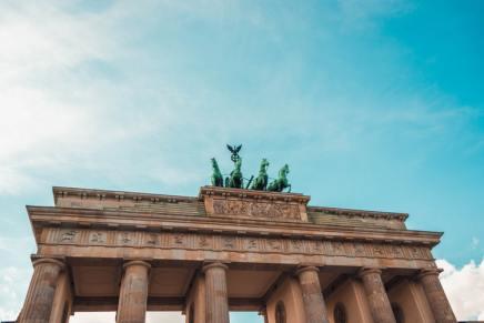 Alemania necesita trabajadores extracomunitarios
