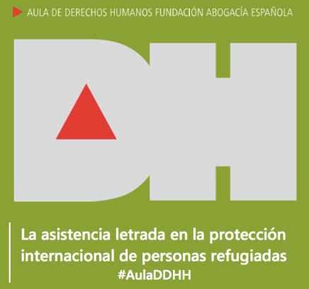 protección internacional personas refugiadas