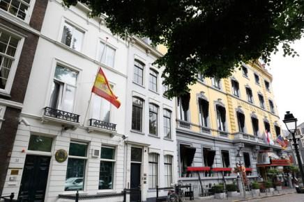 embajada consulado