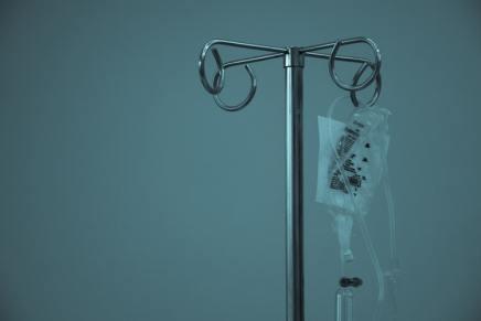 Sanidad pública para reagrupados enfermos de cáncer