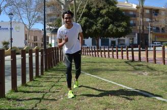 Mohamed Katir atleta
