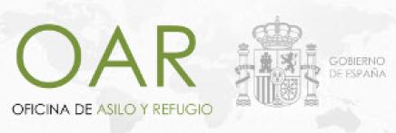 OAR Oficina Asilo y Refugio