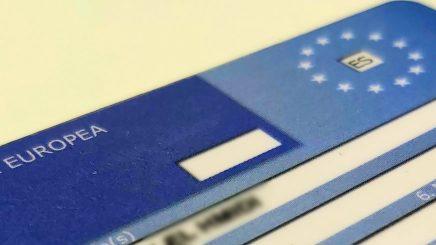 documento europeo