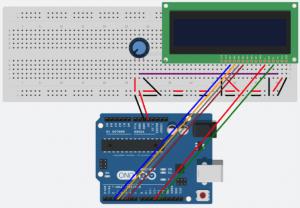 Modelo do circuito