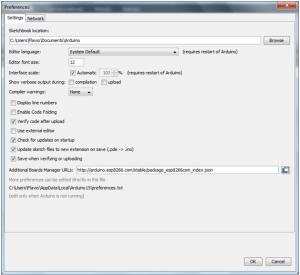 Configurando o IDE