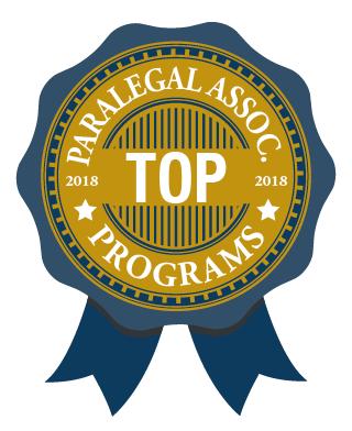 Top Associate S In Paralegal Studies Best In State