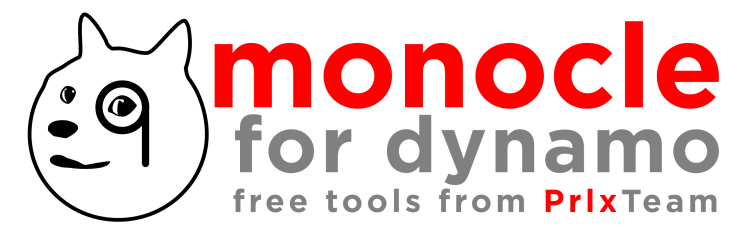 Monocle for Dynamo Released – Parallax Team
