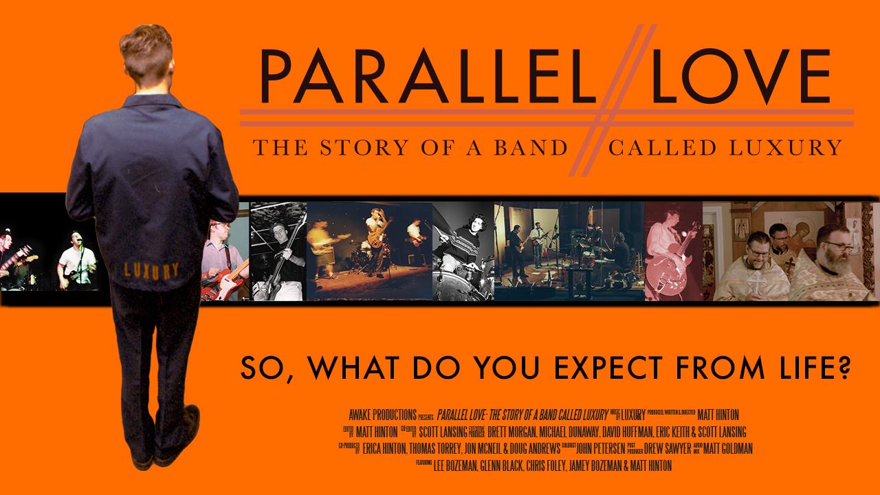 Parallel Love Landscape Poster copy