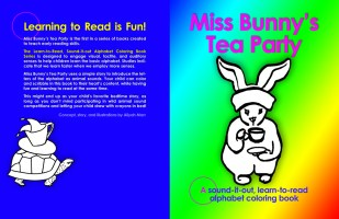Miss Bunny's Tea Party