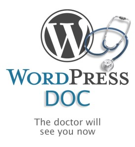Wordpress Doc Heals Your Sick Website