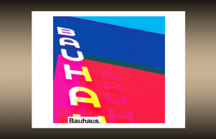 Lessons From the Bauhaus for UI Designers