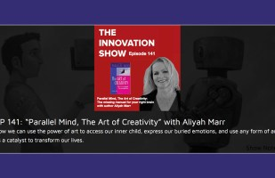 Explore The Art of Creativity with Aliyah and Aidan